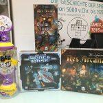 Games, Toys & more Res Arcana Deckbauspiel Spiel Linz