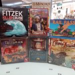 Games, Toys & more Sebastian Fitzek Killer Cruise Escapespiele Linz