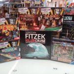 Games, Toys & more Seastian Fitzek KillerCruise Escape Spiele Linz
