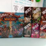 Games, Toys & more Small World of Warcraft Days of Wonder Linz