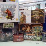 Games, Toys & more Paleo Kooperative Spiele Linz