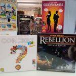 Games, Toys & more Star Wars Rebellion 2 Personen Spiel Linz