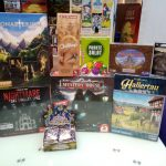 Games, Toys & more Monasterium DLP Games Kennerspiele Linz