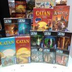Games, Toys & more Exit das Tor zwischen den Welten Kosmos Escape Spiele Linz