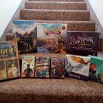 Games, Toys & more Clever hoch drei Roll & Write Schmidt Spiele Linz