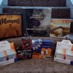 Games, Toys & more Villainous Marvel English Board games Linz