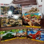 Games, Toys & more Roter Baron Cobi Klemmbausteine Linz