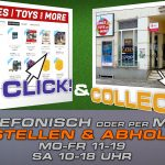 click-and-collect bei Games, Toys & more