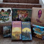 Games, Toys & more Ruinen von Arnak CGE Brettspiele Linz