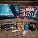 Games, Toys & more Marvel Schach Merchandise Linz
