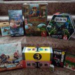 Games, Toys & more Munchkin Fellinge Pegasus Spiele Linz