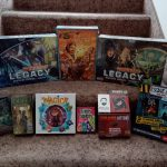 Games, Toys & more Descent 2.Ed POD Verlorene Seelen Linz