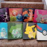 Games, Toys & more Pokemon Album Sammelkarten Linz