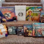Games, Toys & more Carpe Diem 2 überarbeitete Auflage Alea Spiele Linz