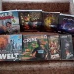 Games, Toys & more Eine Wundervolle Welt Kobold Spieleverlag Linz