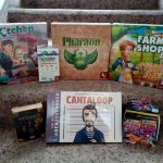 Games, Toys & more Cantaloop Lookout Spiele Linz