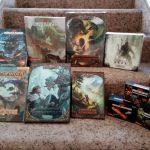 Games, Toys & more Dungeons & Dragons Monsterkarten Rollenspiel Linz