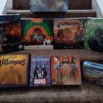 Games, Toys & more Merv english board games Linz