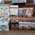 Games, Toys & more Pokemon Booster Sonne und Mond Aufziehen der Sturmröte Linz