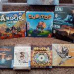 Games, Toys & more Cubitos Pegasus Spiele Linz