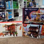 Games, Toys & more Klemmbausteine Xingbao Linz