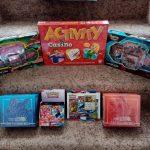 Games, Toys & more Pokemon Schwert & Schild Kampfstile PKM Sammelkarten Linz