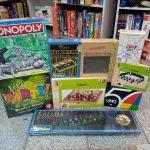 Games, Toys & more Kalaha Ebenholzoptik HolzSpiele Linz