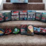 Games, Toys & more Krimi Spiele Gmeiner Verlag Linz