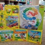 Games, Toys & more Tier auf Tier Haba Stapelspiele Linz