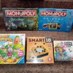 Games, Toys & more Zombie Teenz Familienspiele Linz
