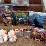 Games, Toys & more Marvel Smash up english Card Games Linz