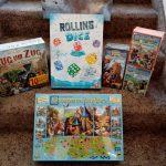Games, Toys & more Rolling Dice Geschicklichkeitsspiel AbacusspieleLinz