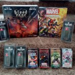 Games, Toys & more Marvel Champions Card Game deutsch Linz