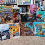Games, Toys & more Spirit Island Zerklüftete Erde Brettspiele Linz