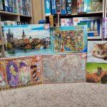 Games, Toys & more Educa Prag Puzzle Linz