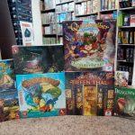 Games, Toys & more Lost Cities Roll & write Würfelspiele Linz