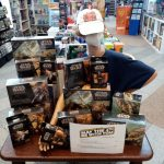 Games, Toys & more May the 4th be with you Star Wars Legion Tabletop Linz