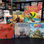 Games, Toys & more Anno 1800 Kosmos Kennerspiele Linz