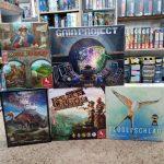 Games, Toys & more Dominant Species deutsch Kennerspiele Linz