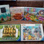 Games, Toys & more Pokemon Puzzle Linz