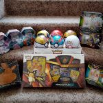Games, Toys & more Glänzendes Schicksal Pokemon SammelkartenspielLinz