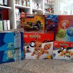 Games, Toys & more Pokemon MegaConstrux Klemmbausteine Linz