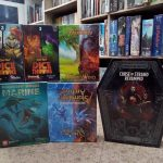 Games, Toys & more Dominant Species Marine English Board Games Linz