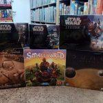 Games, Toys & more Dune Imperium StrategieSpiele Linz