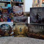 Games, Toys & more Tapestry Pläne und Gegenpläne Erweiterung Linz