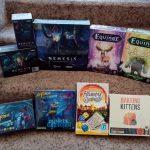 Games, Toys & more Nemesis Hirngespinster Erweiterung Miniaturenspiele Linz