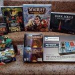 Games, Toys & more Gloomhaven Comic Linz