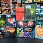 Games, Toys & more Exit Kosmos Spiele Linz