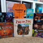 Games, Toys & more Zug Um Zug 15 Jahre Jubiläumsedition Familienspiele Linz