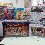 Games, Toys & more Disney Puzzle 13200 Teile Clementoni Linz